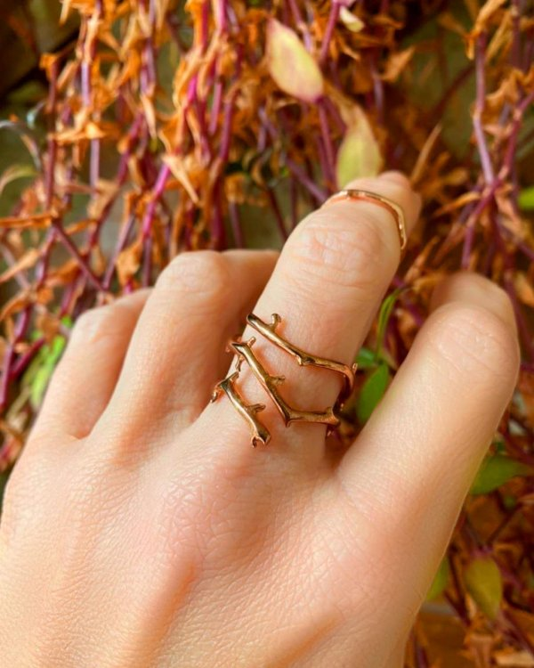 anel-roseira-plume-acessórios