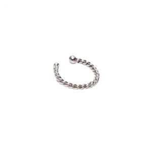 piercing-falso-fio-torcido-ródio-plume-acessórios