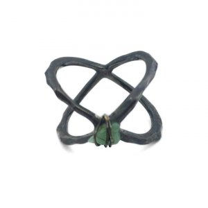 anel-x-esmeralda-plume-acessórios