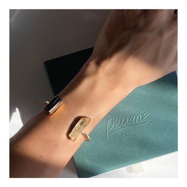 bracelete-due-cristal-turmalina-negra-plume-acessórios