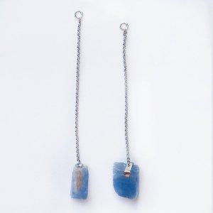 pingente-de-brinco-calcita-azul-plume-acessórios